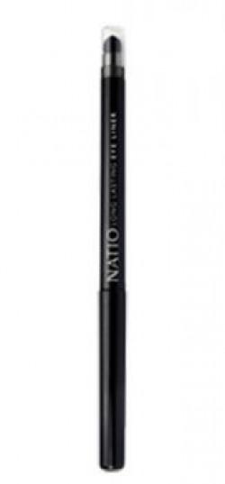 Natio Long Lasting Eye Liner Graphite, 1.6g