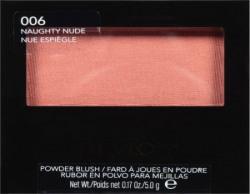 Revlon Powder Blush, Naughty Nude, 5g