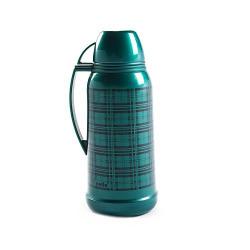 Cello Omega Vacuum Flask, 1.8 Litres, Green