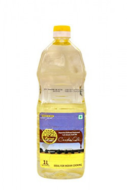 Farrell Premium Canola Oil - 1 Ltr