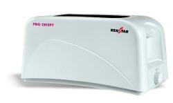 Kenstar Pro Crispy KTP04CPM 1300-Watt Pop-up Toaster