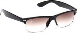 OODI ODS044 Wayfarer Sunglasses