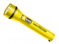 Eveready Bright Lite DL69 Battery Powered LED Torch (Colour May Vary and Pack of 2)