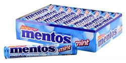 Mentos Mint Stick, 499.2g