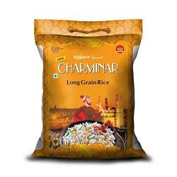 Kohinoor Charminar Long Grain Rice, 5kg