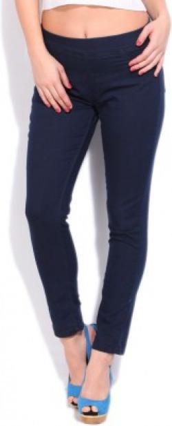 Integriti Galz Slim Women's Dark  Jeans at I% Off