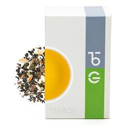 Teabox - Kashmiri Kahwa Green Tea, 3.5oz/100g (40 Cups)