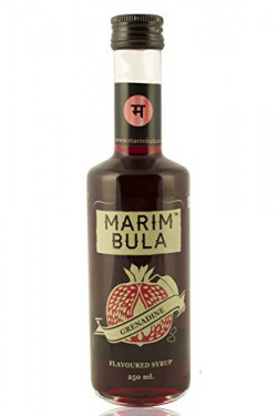 Marimbula Grenadine, 250ml