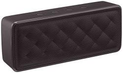 AmazonBasics Portable Bluetooth Speaker (Black)