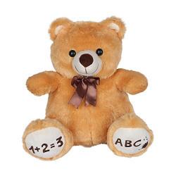 Ultra Fluffy Teddy Bear Plush Stuffed Toy for Kids , Brown(15 inch)
