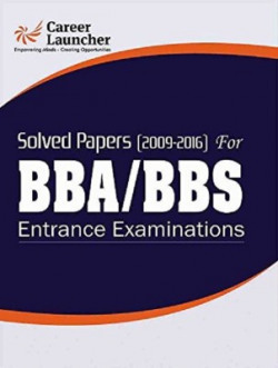 BBA/BBS Solved Papers (2009-2016)