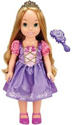 Disney Princess Rapunzel 20  Electronic Talking And Lightup