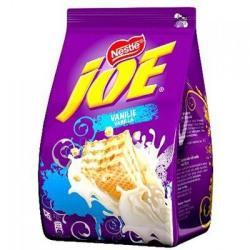 Nestle Joe Vanilla Cream Wafers, 180g