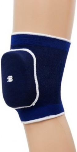 Burn Large / Xtra Large Knee Support (L, Blue)