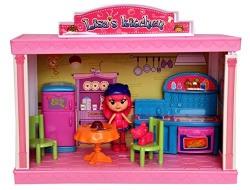Toyshine DIY Kitchen Set Doll House Toy, Role Play House