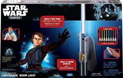 Uncle Milton Star Wars Lightsaber Room Light