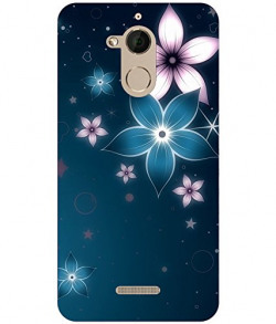 Back Cover For Coolpad Note 5 (NEU SPEED)
