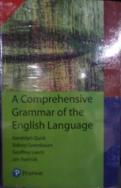 A Comprehensive Grammar of the English Language 1st Edition