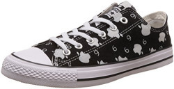 Converse Men's Black Sneakers - 9 UK/India (42.5 EU)(151127C-CT OX)