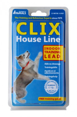 Clix House Line Lead, 2.5 m