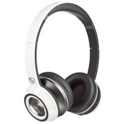 Monster NCredible NTune On-Ear Headphones (FROST WHITE)