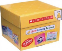 Little Leveled Readers Level A