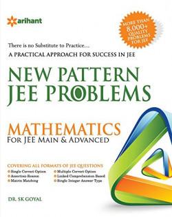 Practice Book Mathematics for JEE Main & Advanced 2018