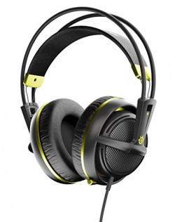 SteelSeries Siberia 200 Gaming Headset - Alchemy Gold (formerly Siberia v2)