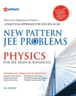 Physics for JEE Main & Advanced