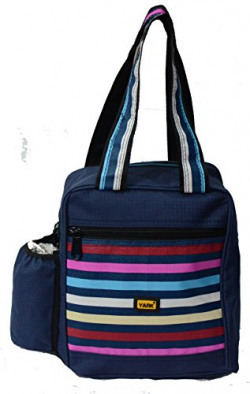 Yark Blue Lunch Bag (Y304BLACK)