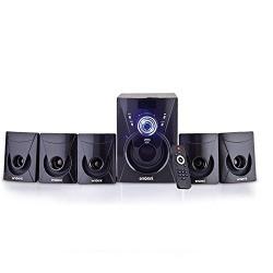 DeeJay 702 - 5.1 Multimedia Home Audio Speaker