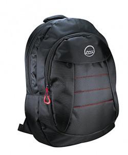 Dakshinkala 15.6 inch Laptop Backpack (Black)