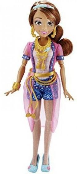 Disney Descendants Descendants Auradon Genie Chic Audrey Doll
