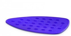CPEX Silicone Iron Rest Pad Steam Iron