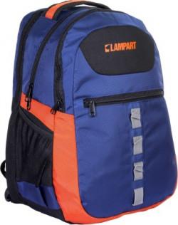 Lampart School Bag