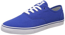 United Colors of Benetton Men's Royal Blue (905) Sneakers - 8 UK