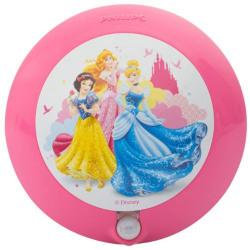 Philips Disney Princess LED Sensor Night Light (Pink)
