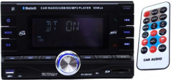 Woodman Double Din MP3 Car Entertainment With USB/Bluetooth/FM/Calling Car Stereo
