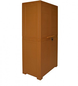 Cello Novelty Big Cupboard - Wood