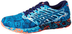 Asics Men's Fuzex Nyc New, York and City Running Shoes - 8 UK/India (42.5 EU)(9 US)