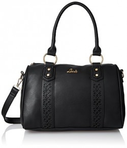 Lavie Durat Women's Handbag (Black)