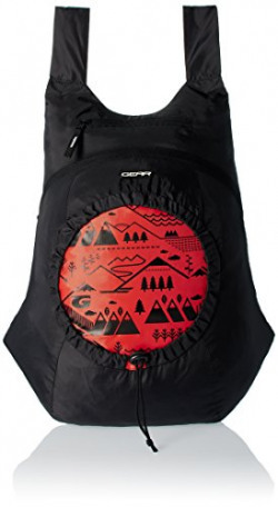GEAR Backpack  at Just 249 Rs.