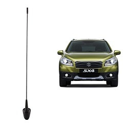 Autofy Premium Quality AM/FM Car Antenna at 60% OFF