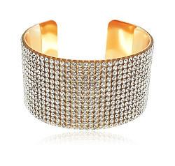 Youbella Gold Crystal Kadaa For Women