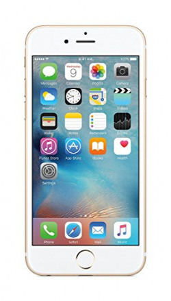 [Prime Only]Apple iPhone 6s (Gold, 32GB)