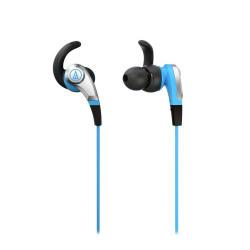 Audio Technica ATH-CKX5 BL Sonic Fuel In-ear headphones, Blue