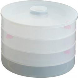 Shrih Sprout Maker - 2.5 L Plastic Food Storage
