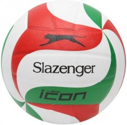 Slazenger V-500 Icon Volleyball - Size: 4