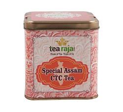 TeaRaja Special Assam CTC Tea 200g