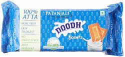 Patanjali Doodh Biscuits, 100g